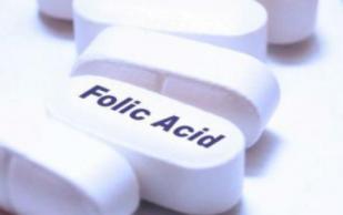 Фолиевая кислота снижает риск развития врожденной патологии позвоночника