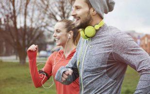 Бег без вреда: суставная гимнастика на каждый день