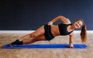 5 упражнений, которые не навредят суставам