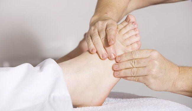Семь натуральных средств при боли в суставах