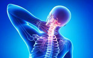 Грыжа шейного отдела позвоночника – симптомы, диагностика, лечение