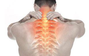 Лечение грыжи позвоночника грудного отдела