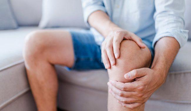 Чтобы колени больше не ныли: народные средства от больных суставов