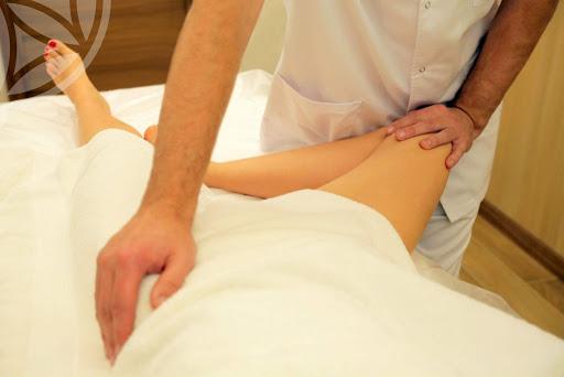 Действие массажа на суставы, связки, сухожилия