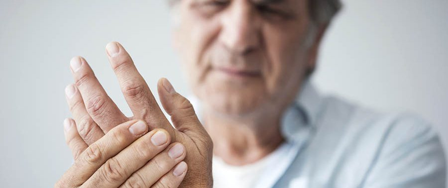 Добавки с противовоспалительным эффектом при артрите