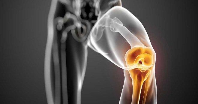 Названа диета для укрепления костей и суставов