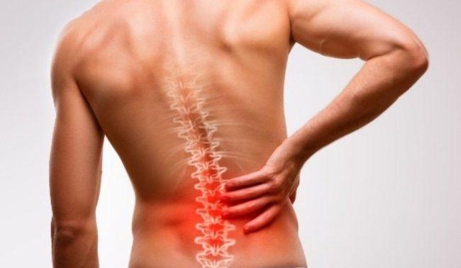 Остеохондроз поясничного отдела позвоночника – признаки, диагностика и лечение
