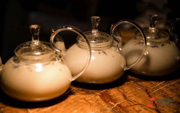 Названы лучшие виды чая от болей в суставах