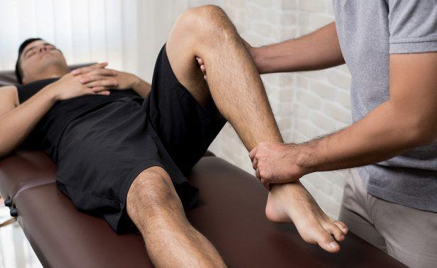 Травма коленного сустава: как вернуть свободу движения?