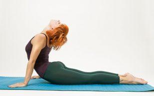 Делаем спину сильной: советы и упражнения