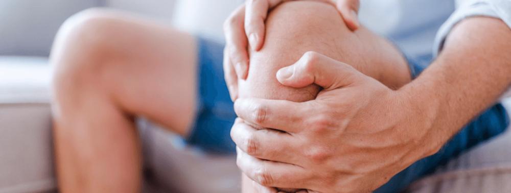 Боли в суставах — проблема современного человека