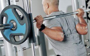 Остеоартрит и силовые упражнения