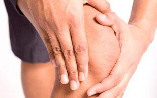 Названы основные причины боли в коленях