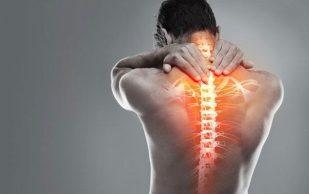 Боль в шее и плече: упражнения от напряжения