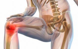 Простой тест, который поможет определить в порядке ли ваши суставы