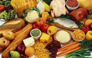 Эти продукты врачи рекомендуют при болезнях суставов