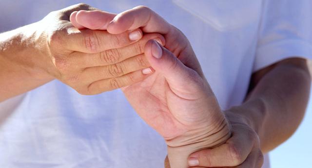 Медики назвали продукт, предотвращающий воспаление суставов