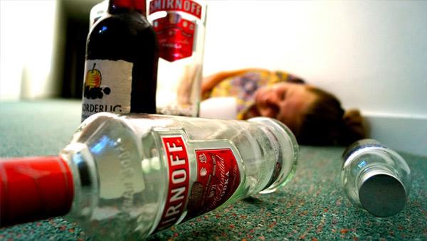Влияние алкоголизма на детскую психику – реабилитация в клинике egida-prime.ru