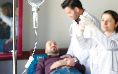 Клиника alco.rehab: вывод из запоя