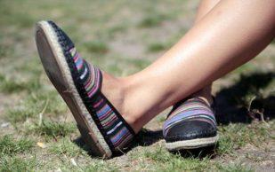 Ортопед назвал самую опасную обувь