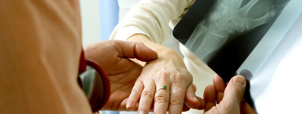 Услуги врача ревматолога