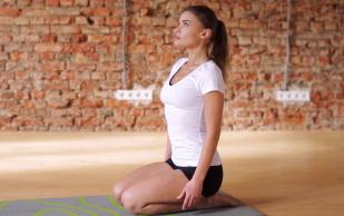 ТОП-5 упражнений, позволяющих избавиться от сутулости