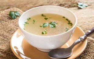 Костный бульон: Идеальное средство для здоровья суставов и кишечника