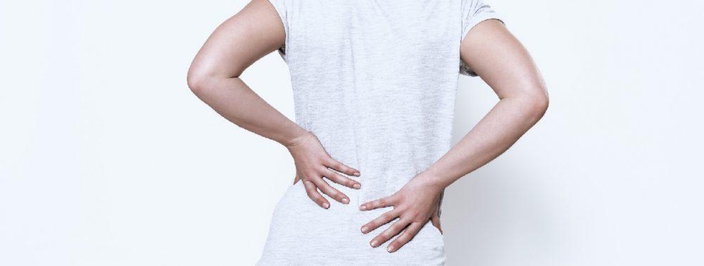 Хронические боли в спине у женщин связали с повышенным риском смертности