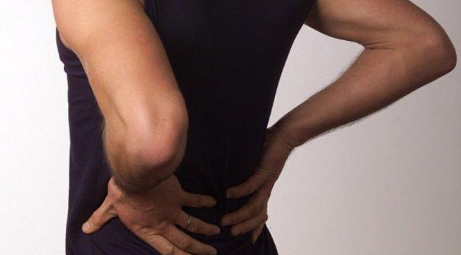 Молочная кислота вылечит от болей в спине