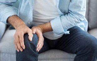 Коленный сустав: что помогает избежать его износа и боли