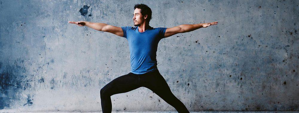 Делаем осанку: Три простых упражнения