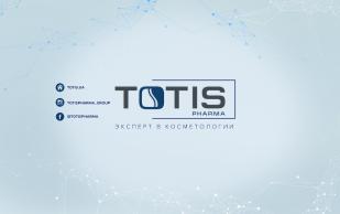 Поставки продукции для эстетической медицины от компании Totis pharma Group