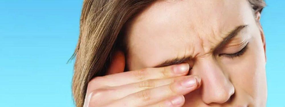 Странные симптомы: боль в груди и сухость губ могут указывать на артрит