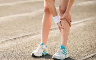 Если у вас заболели колени, нужно обязательно разбираться