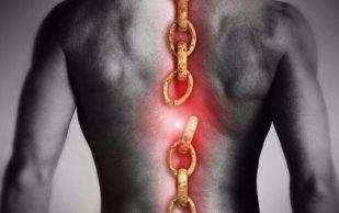 Чтобы жить без боли в спине, нужно устранить всего 2 причины