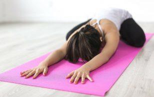 Золотая десятка: упражнения для здоровой спины
