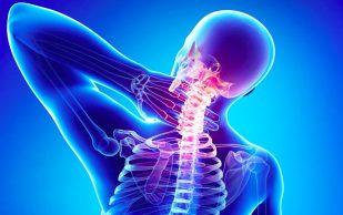 Водка как средство лечения остеохондроза