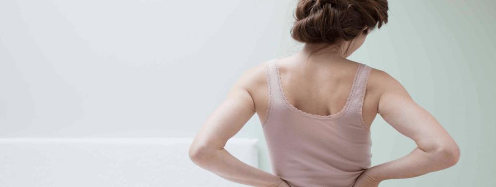 Виды боли в спине, которые нельзя игнорировать