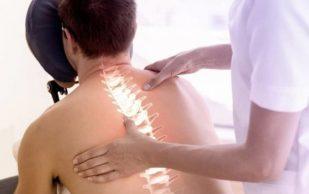 Внешняя среда и поясничный остеохондроз