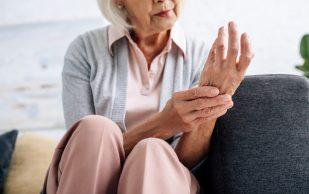 Раскрыты ранние признаки ревматоидного артрита