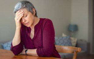 Псориатический артрит: медики называют «странные симптомы»