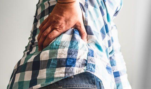 8 привычек, от которых стоит отказаться, чтобы сохранить спину здоровой