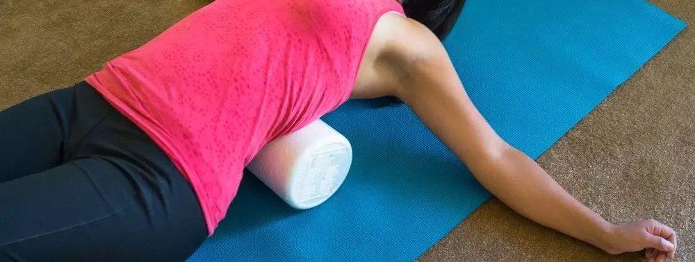 Японский метод, чтобы убрать живот и выпрямить спину