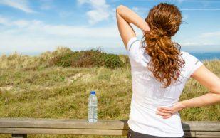 ТОП-7 продуктов, которые снимают боли в спине
