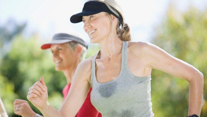 Как не допустить остеопороза: три главных правила