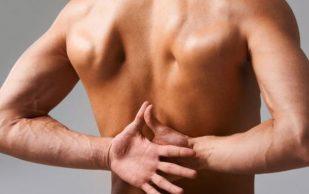 Несколько действенных рецептов в помощь при болях в спине