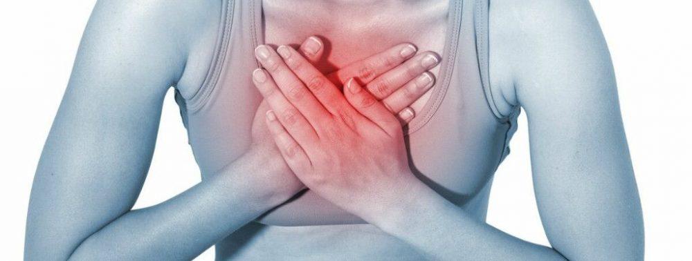 Упражнения для профилактики грудного остеохондроза