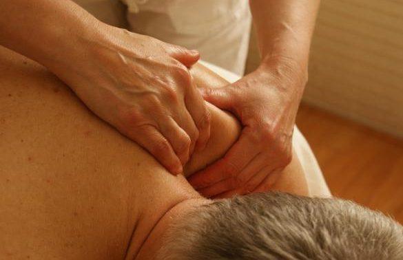 Исследователи доказали, что на боли в спине не влияют погодные условия