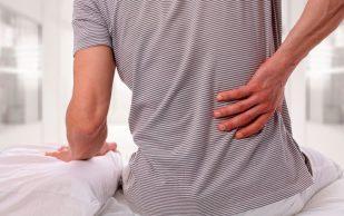 Боль в спине: основные причины и профилактика
