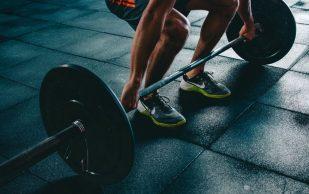 Физические нагрузки стимулируют рост костей